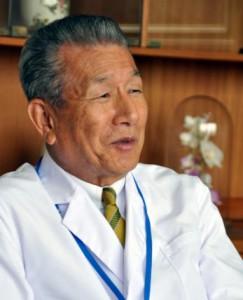 地域包括ケア病棟協会顧問・平成医療福祉グループ代表の武久洋三氏