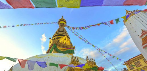 ネパール_カトマンズ