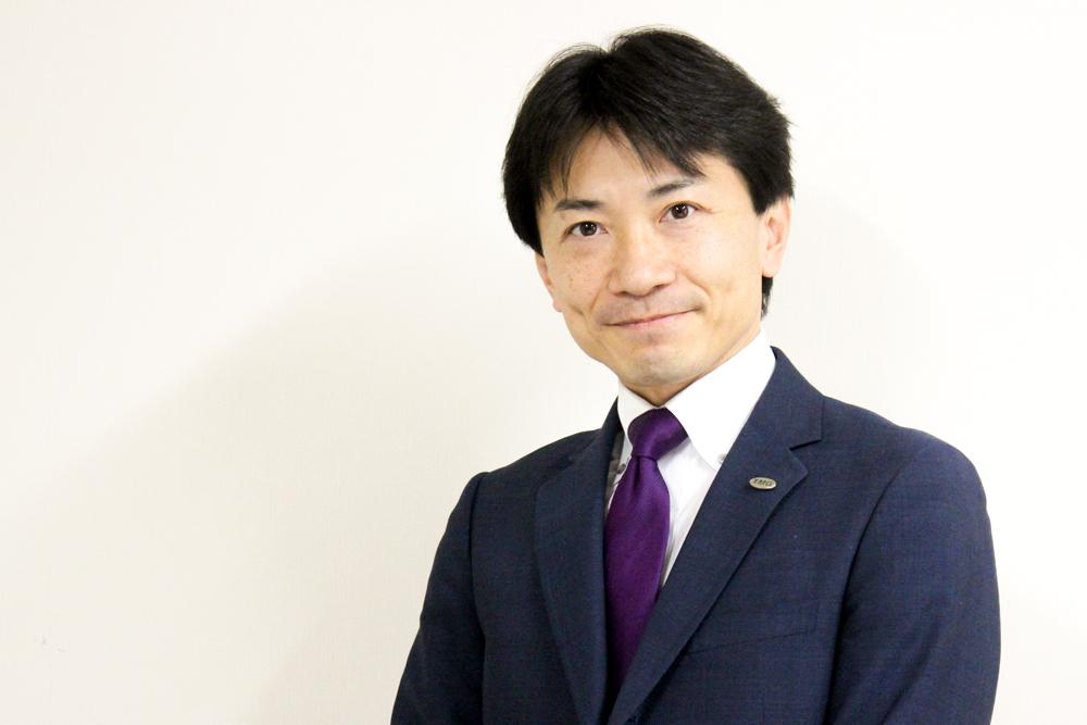 戸田中央医科グループの最年少幹部を支える2つの心掛け ― 医療法人 横浜柏堤会 橋本敦 事務長