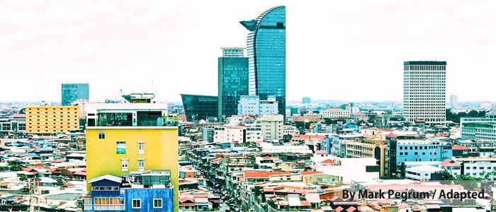 カンボジアの医療