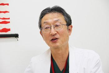 医療法人社団愛生会 院長