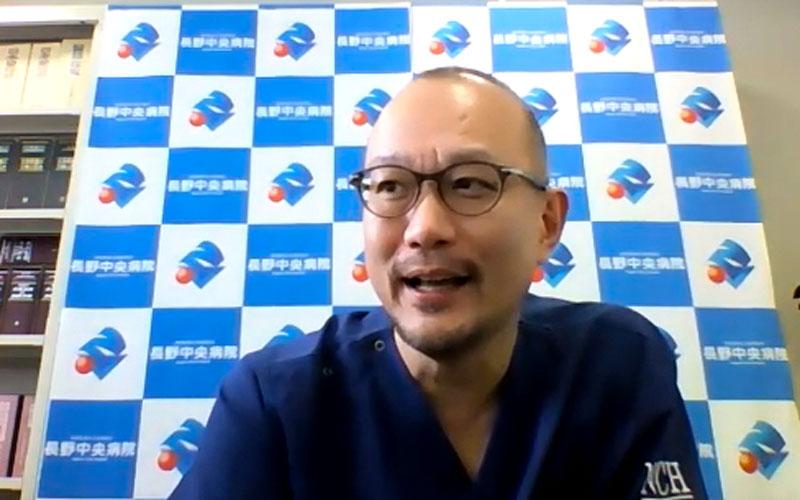 小島副院長